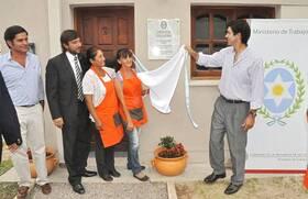 Cooperativa de Mujeres de Guachipas – Salta