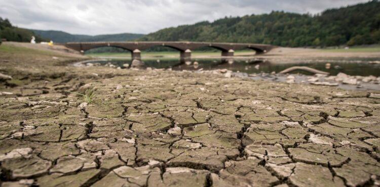 Se presentó el nuevo informe del IPCC sobre las bases físicas del cambio climático