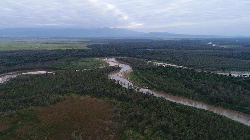 Iniciativa Público-Privada.  Estudian declarar al Río San Francisco como Paisaje Protegido Fluvial