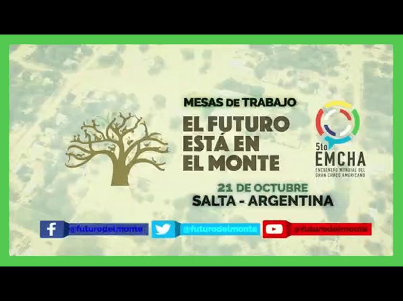 EL FUTURO ESTÁ EN EL MONTE CONSTRUYE AGENDA DE TRABAJO PARA LOS PRÓXIMOS 10 AÑOS