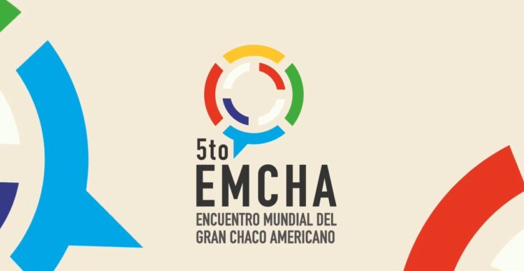 5º ENCUENTRO MUNDIAL DEL GRAN CHACO AMERICANO